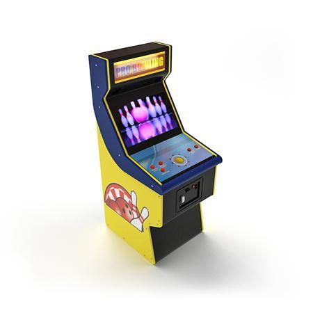 Evermotion Archmode 娱乐设施 游戏机