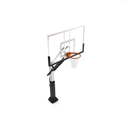 Evermotion Archmode 娱乐设施 篮球架