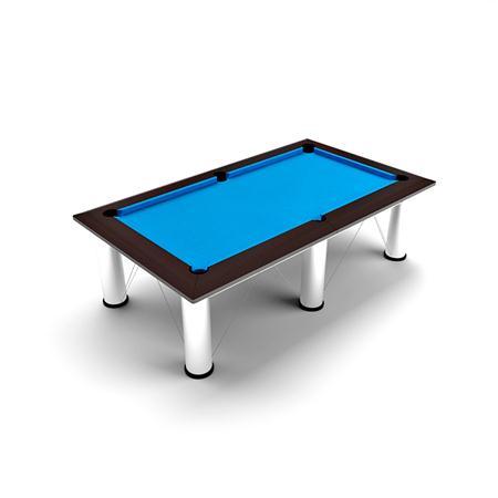 Evermotion Archmode 娱乐设施 台球桌