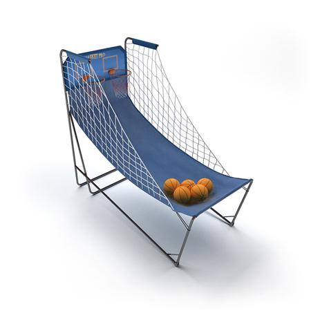 Evermotion Archmode 娱乐设备 投篮机
