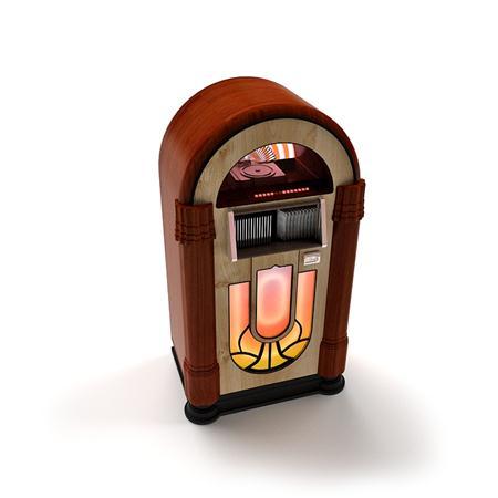 Evermotion Archmode 娱乐设备 投币音乐机