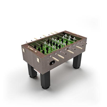 Evermotion Archmode 娱乐设备 桌式足球