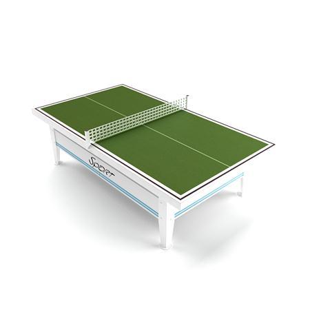Evermotion Archmode 娱乐设施 乒乓球桌