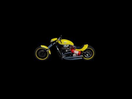 摩托车集合