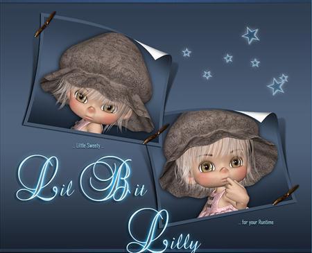 Lilly和LitBit