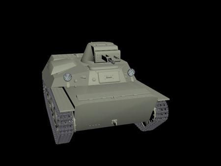 坦克T40