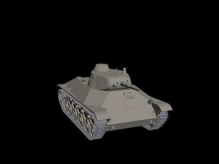 坦克T50