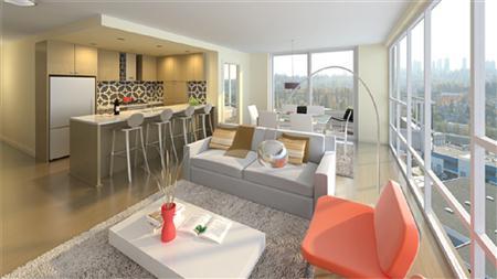 精美住宅家居套系 两室两厅小居室 式样6