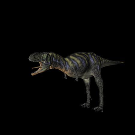 侏罗纪强势来袭 史前恐龙系列 奥卡龙