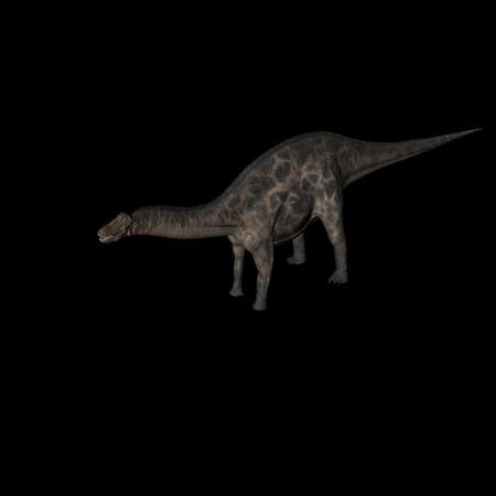 侏罗纪强势来袭 史前恐龙系列 叉龙