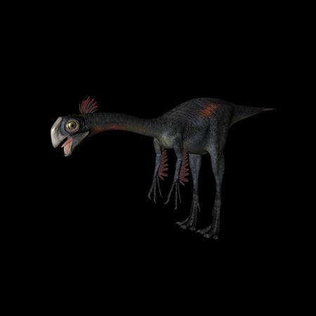 侏罗纪强势来袭 史前恐龙系列 巨盗龙