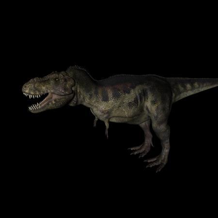 侏罗纪强势来袭 史前恐龙系列 霸王龙