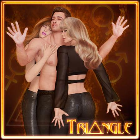 Triangle – For V4 and M4
