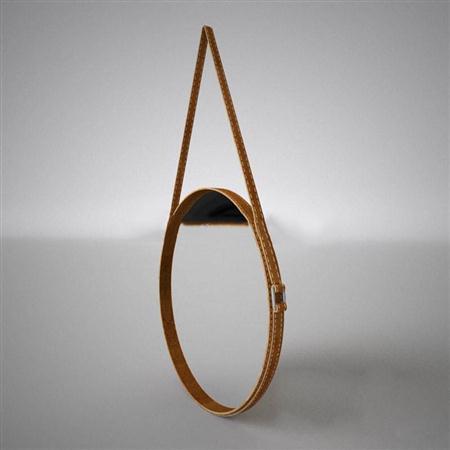 现代简约创意壁挂装饰镜