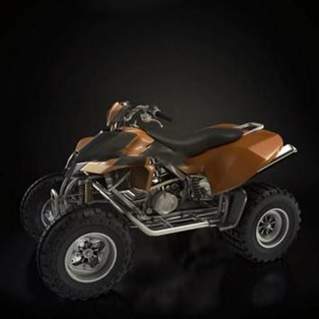 摩托车008