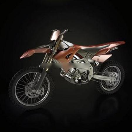 摩托车002