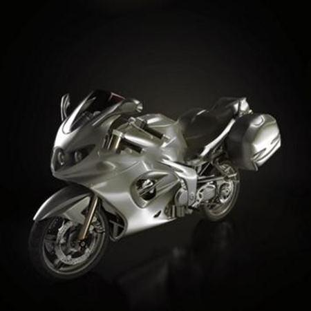 摩托车012
