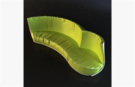 后现代沙发 3D模型下载
