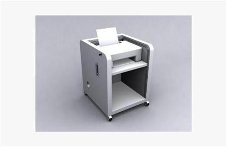 打印专用柜