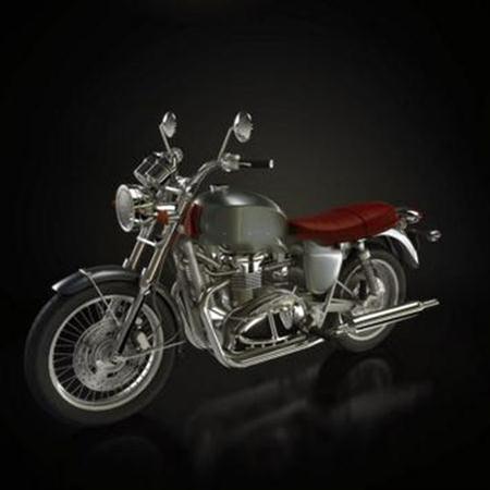 摩托车009