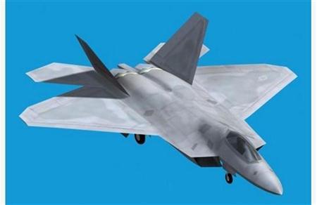F22战机