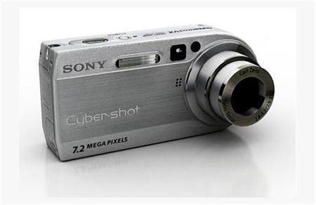 索尼数码相机