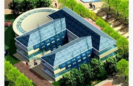 办公楼建筑
