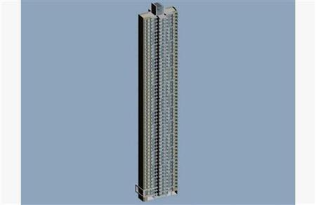 高层大楼 摩天大楼