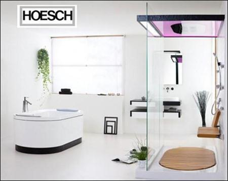 Hoesch – Bath 3D Models(dxf)