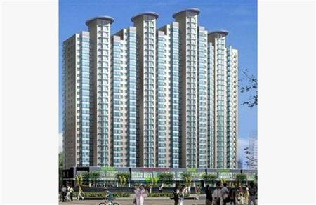 高层住宅建筑 032