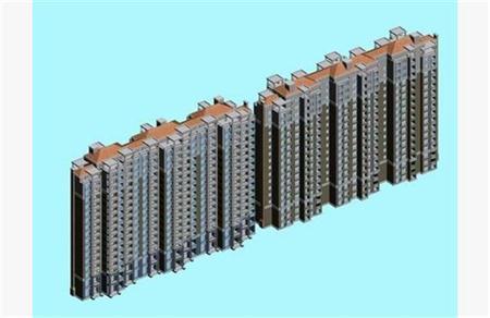 高层住宅建筑 93