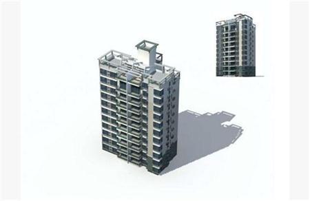 多层住宅建筑 106