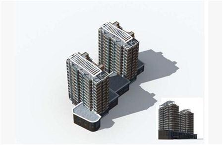 高层住宅建筑 131