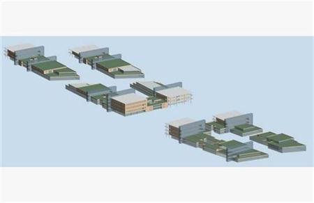 企业工业建筑合集