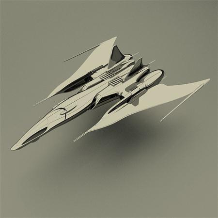 战斗机 Gunship