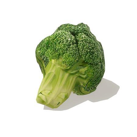 broccoli 西兰花