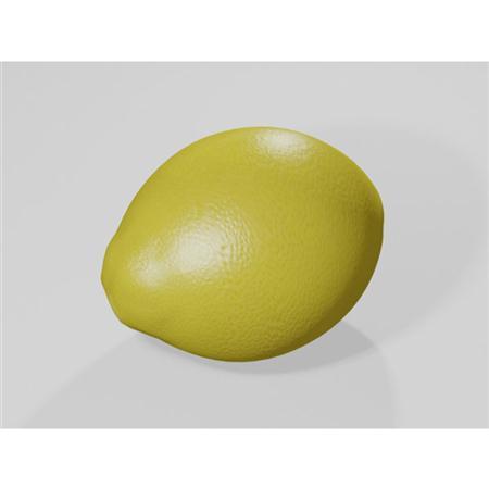 柠檬 Lemon Whole
