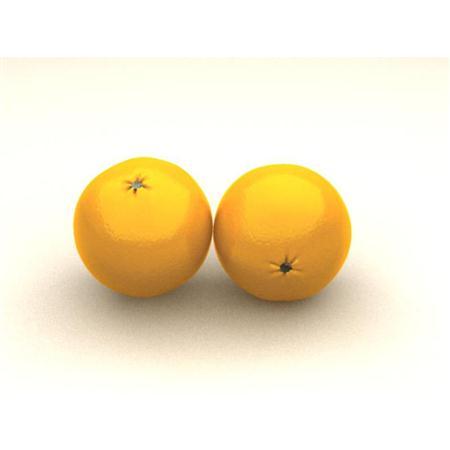 橙子 Oranges