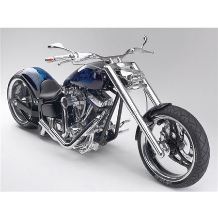 摩托车 Motorcycle Bike
