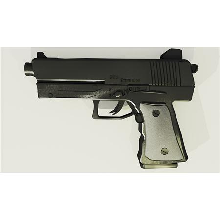 GSL手枪