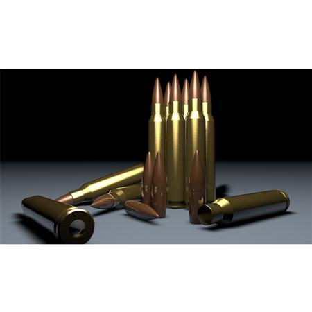 子弹 5.56mm 北约步枪弹
