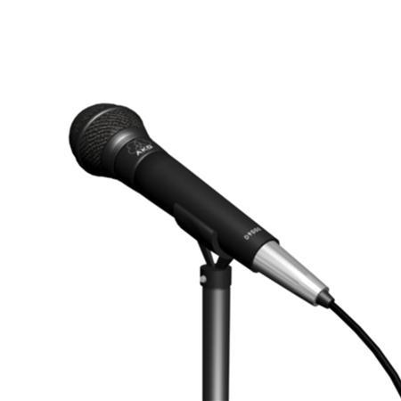 麦克风 AKG microphone
