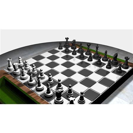 国际象棋 Chess set