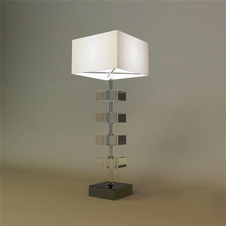 灯 Trade Routes Lamp