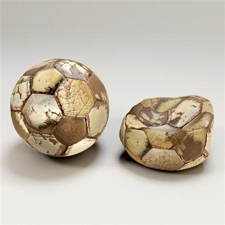 Old Balls 旧球