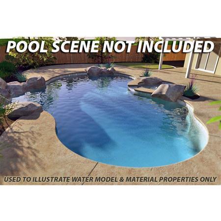 水池 Pool Water