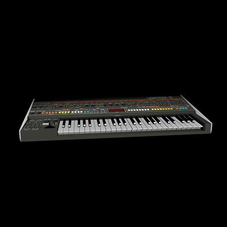 电子琴  Electronic organ