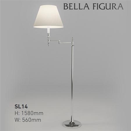 落地灯 Bella-figura SL14