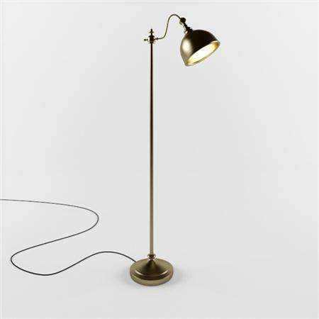 落地灯 Bradley floor lamp