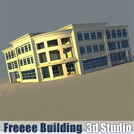 Building 建筑